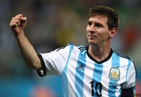 阿根廷终于可以唱《梅西之歌》了