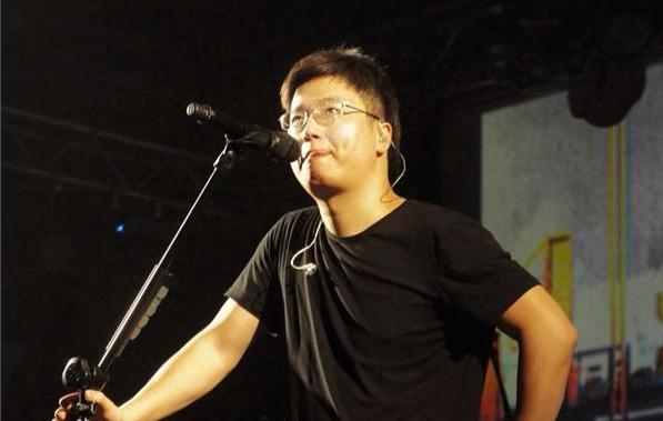 李志《梵高先生》吉他谱